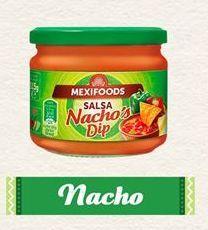 Oferta de Salsa mexicana mexifoods por