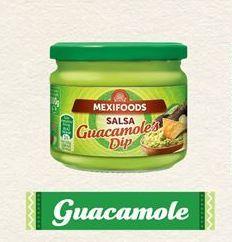 Oferta de Guacamole mexifoods por