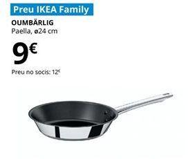 Oferta de Sartén por 9€