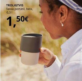 Oferta de Tazas por 1,5€