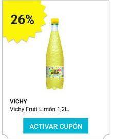 Oferta de Fanta limón agua stop por