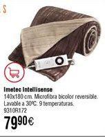Oferta de Manta Imetec por 79,9€