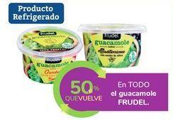 Oferta de En TODO el guacamole FRUDEL  por