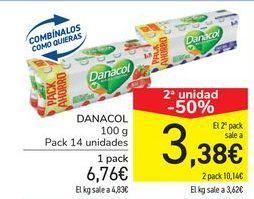 Oferta de Danacol por 6,76€