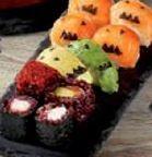 Oferta de Bandeja Sushi Especial Halloween por 7,95€