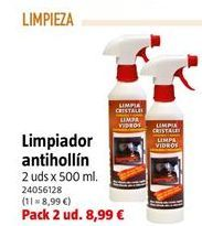 Oferta de Limpiacristales por 8,99€