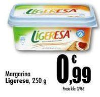 Oferta de Margarina Ligeresa por 0,99€