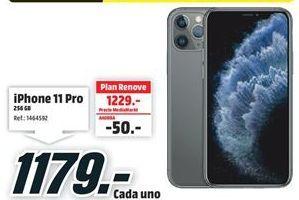 Oferta de IPhone 11 por 1179€