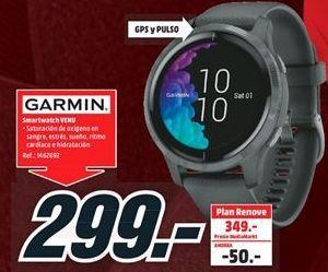 Oferta de Smartwatch Garmin por 299€