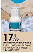Oferta de Invernadero por 17,95€