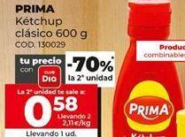 Oferta de Ketchup Prima por 1,95€