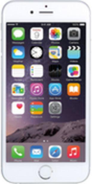 Oferta de Apple iPhone 6 64GB por 209€