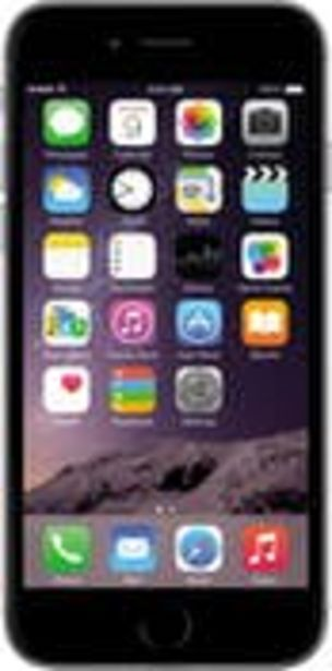 Oferta de Apple iPhone 6 16GB por 99€