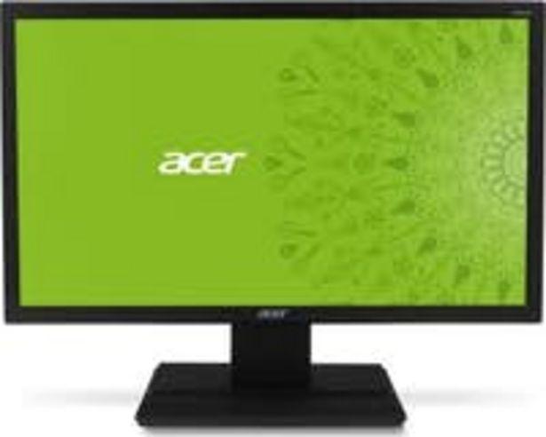 Oferta de Acer Monitor V6 V226HQL por 91,16€