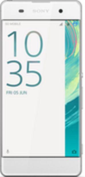 Oferta de Sony Xperia XA por 59€