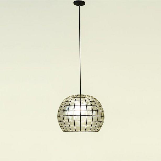 Oferta de Lámpara de Techo Luz de la Luna Natural por 89,99€