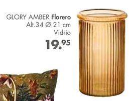 Oferta de Florero por 19,95€