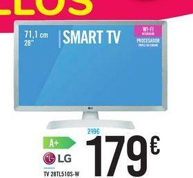 Oferta de TV 28TL510S-W por 179€