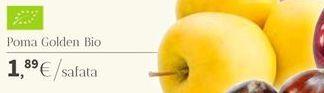 Oferta de Manzanas por 1,89€
