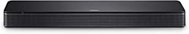 Oferta de Bose TV Speaker Barra de Sonido compacta con conectividad Bluetooth por 239€