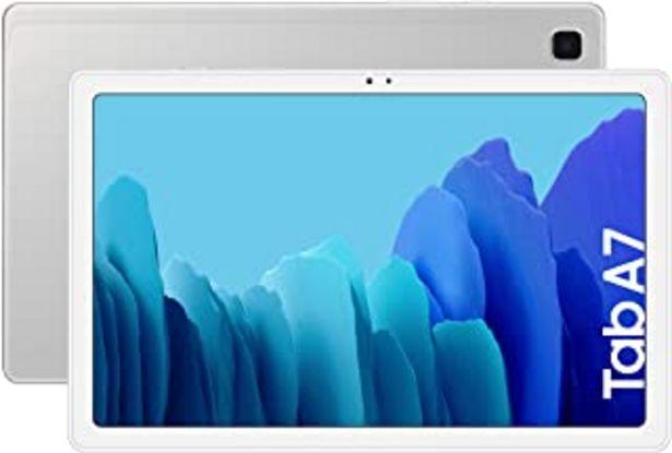 """Oferta de SAMSUNG Galaxy Tab A 7   Tablet de 10.4\"""" (WiFi, Procesador Octa-Core Qualcomm Snapdragon 662, 3GB de RAM, 64GB de Almacen... por 215,98€"""