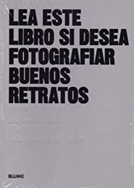 Oferta de Lea este libro si desea fotografiar buenos retratos por 12,25€