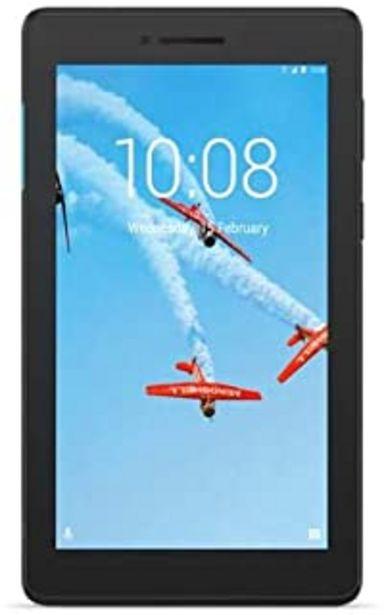 Oferta de Tablet Tab E7 TB-7104F Tab 1G+16G LENOVO por 75,69€