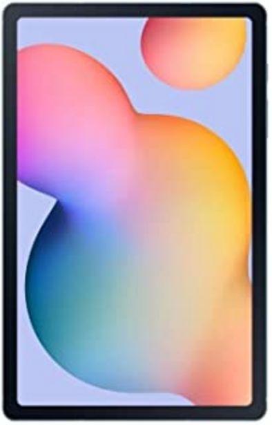 Oferta de Samsung Galaxy Tab S6 Lite 10.4p 64GB por 369€
