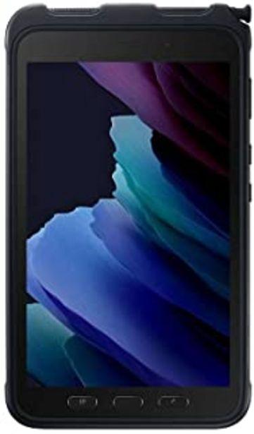 """Oferta de Samsung Galaxy Tab Active3 Wi-Fi EE B2B Package - Tablet rugerizada de 8"""", cámara 13 MP, 4 GB RAM, 64 GB ROM batería 5050 ... por 452,95€"""