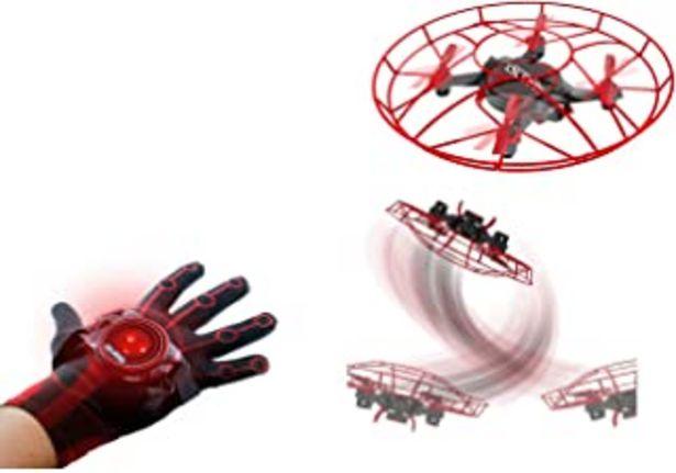 Oferta de Taldec KD Interactive - Drone Aura C17800 por 39,37€