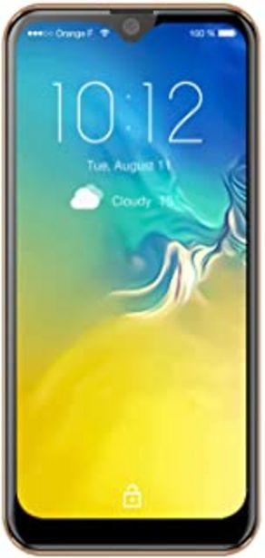 """Oferta de Smartphones Baratos 5.5""""HD + con Doble SIM 3 GB RAM + 32 GB ROM, 3400 mAh Smartphones Libres por 62,99€"""
