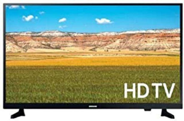 Oferta de SAMSUNG 32T4002 TELEVISOR LED por 198,46€