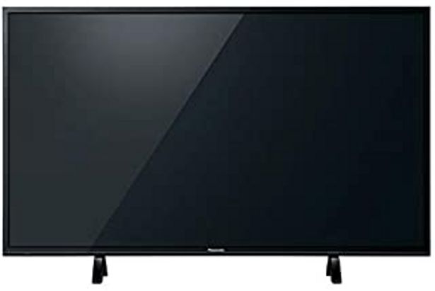 "Oferta de Panasonic TX-43FX600E - Televisor de 43"" Ultra HD LCD (HDMI, USB, HbbTV, In-House TV Streaming) Color Negro por 516,94€"