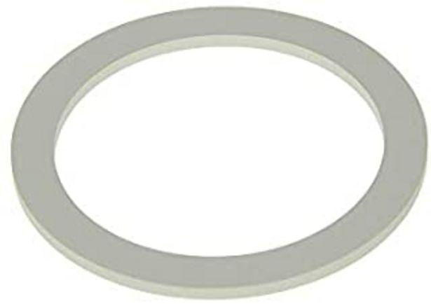 Oferta de DeLonghi - Junta anillo 81 mm cafetera Alicia 9 tazas EMK9 por 4,28€