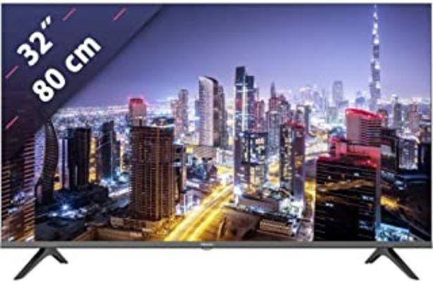 Oferta de Hisense HD TV 2020 32A5600F - Smart TV Resolución HD, Natural Color Enhancer, Dolby Audio, Vidaa U 2.5 con IA, HDMI, USB, ... por 173,79€