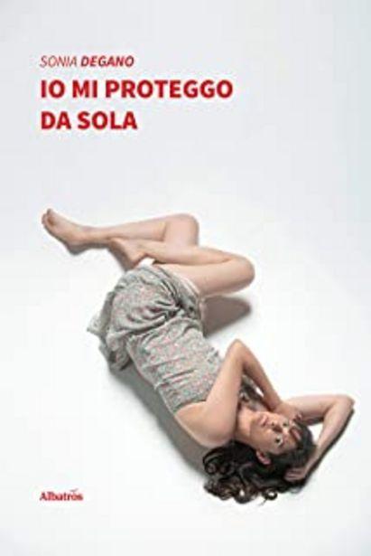 Oferta de Io mi proteggo da sola (Italian Edition) por 5,49€