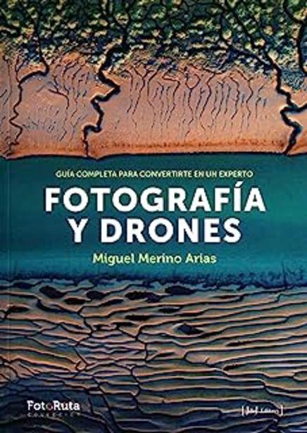 Oferta de Fotografía y drones (FotoRuta) por 28,4€