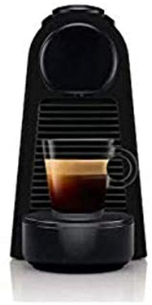 Oferta de De' Longhi EN85.BM Cafetera de cápsulas, Negro brillante por 90,85€