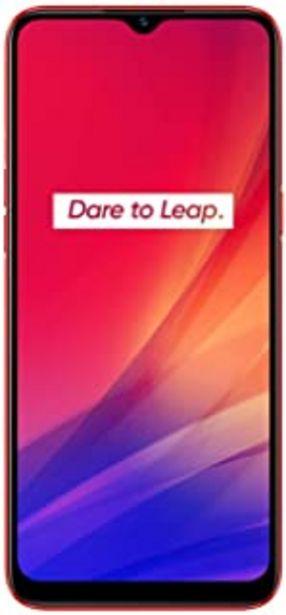 """Oferta de Realme C3 - Smartphone de 6.5"""" LCD multi-touch, 2 GB RAM + 32 GB ROM, Procesador Helio G70 OctaCore, Batería de 5000mAh, C... por 99€"""
