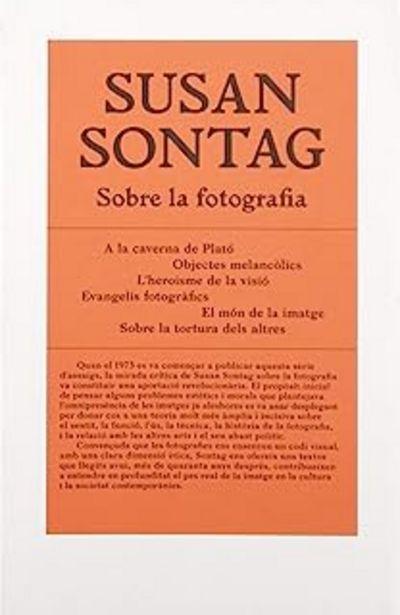 Oferta de Sobre la fotografia por 17,1€