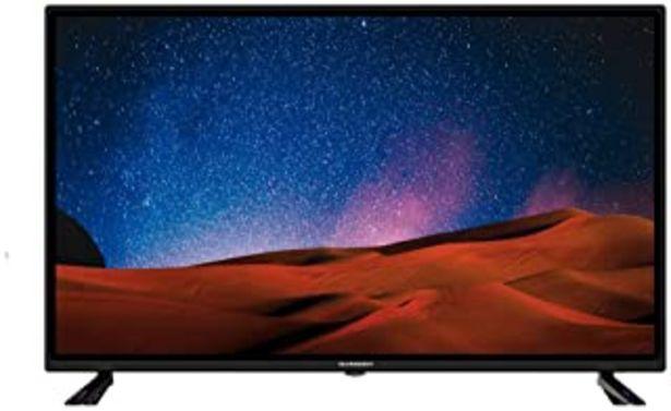 """Oferta de Schneider Consumer - Televisión Smart tv 32"""" LED32-SC450K HD, Android, Negro por 163,9€"""
