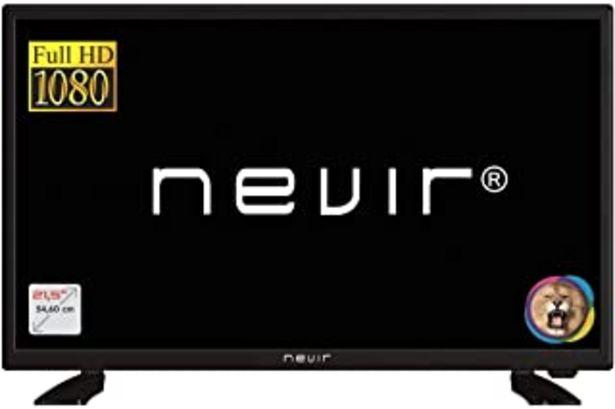 Oferta de NEVIR NVR770222 TELEVISOR LED por 101,87€