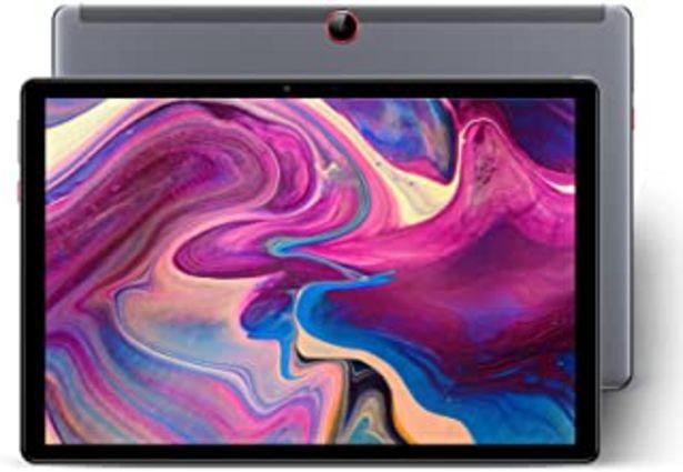 """Oferta de CHUWI Surpad Tablet de 10.1"""" 1920 * 1200 HD IPS Tableta con RAM de 4GB+ROM de 128GB,Android 10.0,Procesador Octa-Core, Equ... por 189€"""