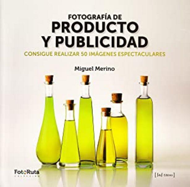 Oferta de Fotografía de producto y publicidad (FotoRuta) por 16,05€