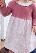Oferta de Vestido bebé por 19,99€