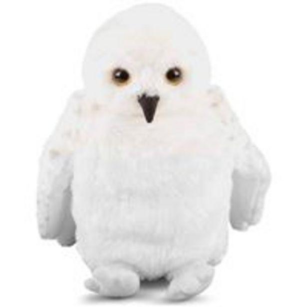 Oferta de Peluche Harry Potter - Edwig por 10,99€