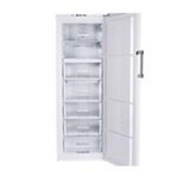 Oferta de Congelador Vertical Teka TGF3 270 NF WH No Frost 171x60CM por 587,9€