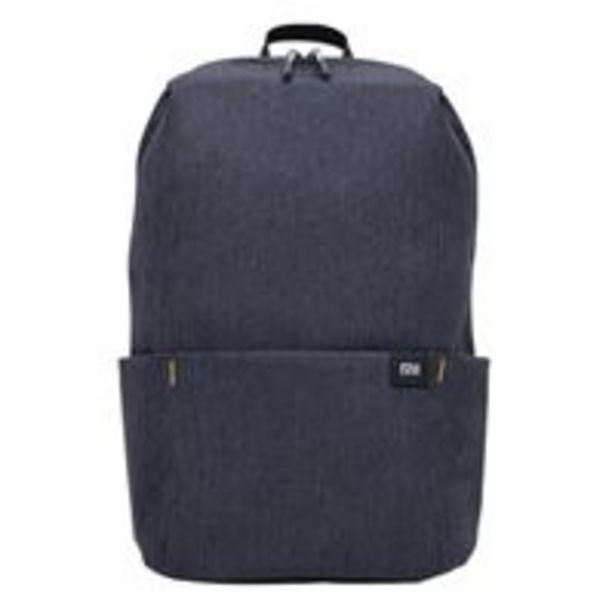 Oferta de Mochila Xiaomi Mi Casual Daypack Negro por 9,54€