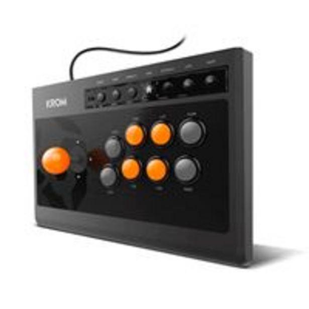 Oferta de Gamepad Arcade KUMITE PC/PS3/PS4/XBox One por 43,99€