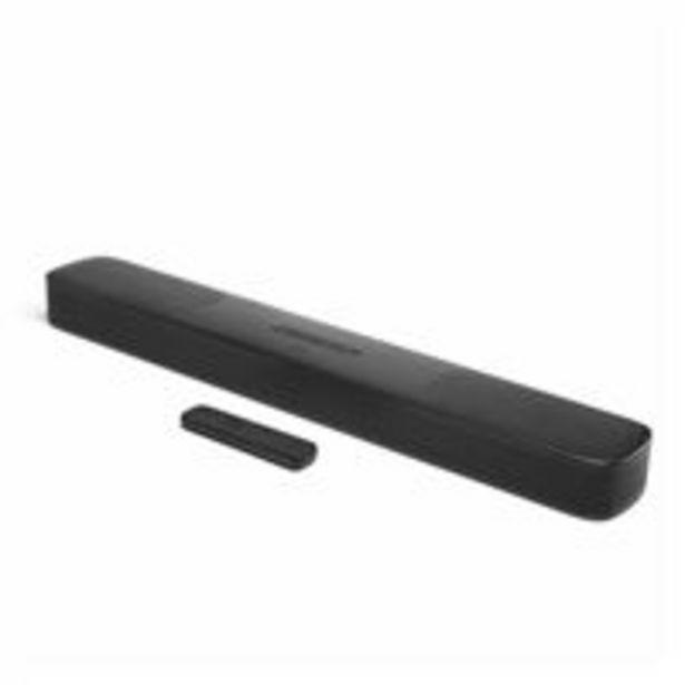 Oferta de Barra de sonido JBL BAR 5.0 Multibeam por 359,99€